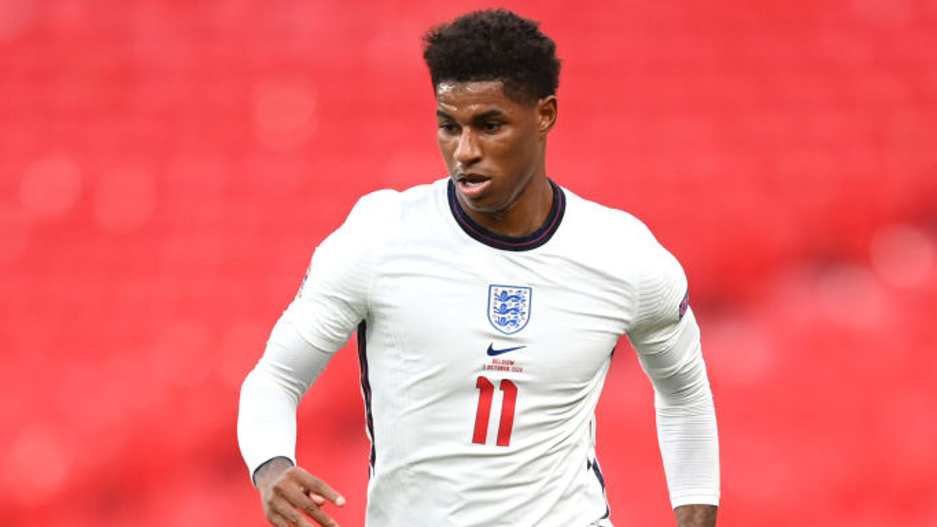Rashford earns place on Football Black List - sky sports