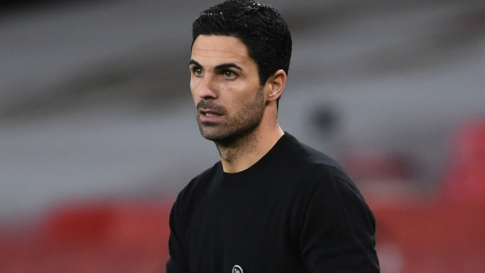 Arteta: What we need for PL title challenge
