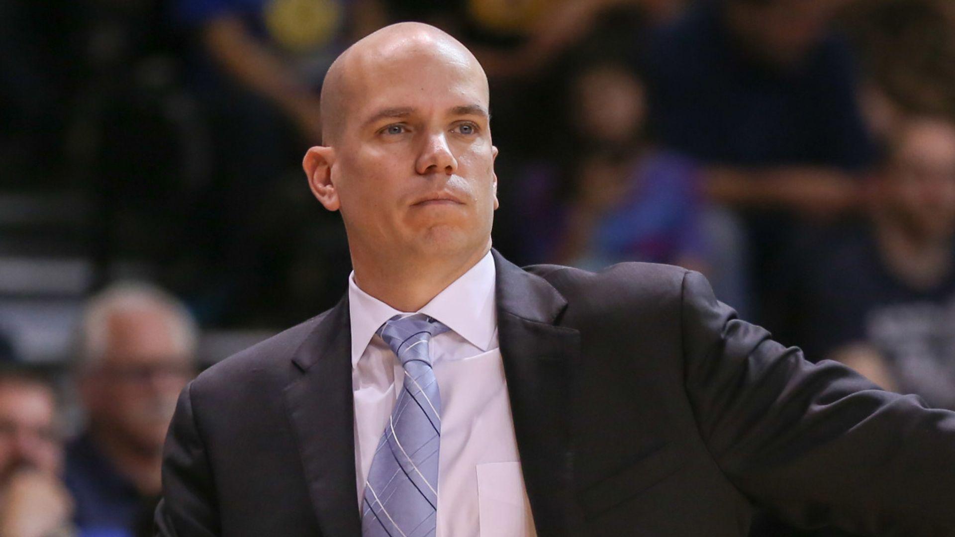 Bjorkgren outlines plan for Pacers' new direction