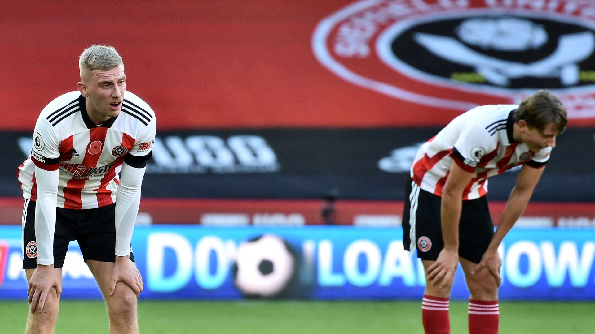 Why are Sheffield United struggling?