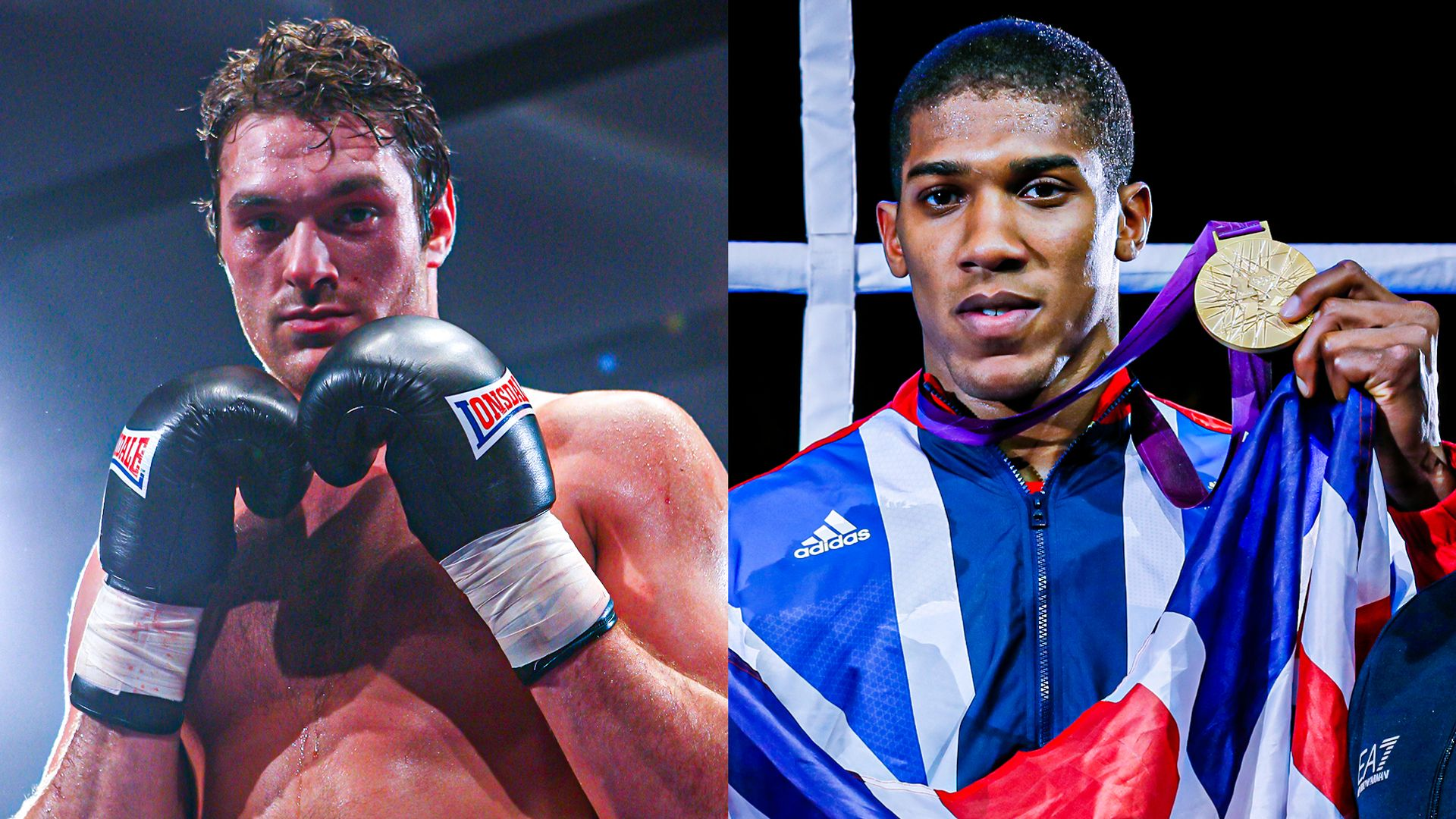 How will the next Fury or Joshua be produced?