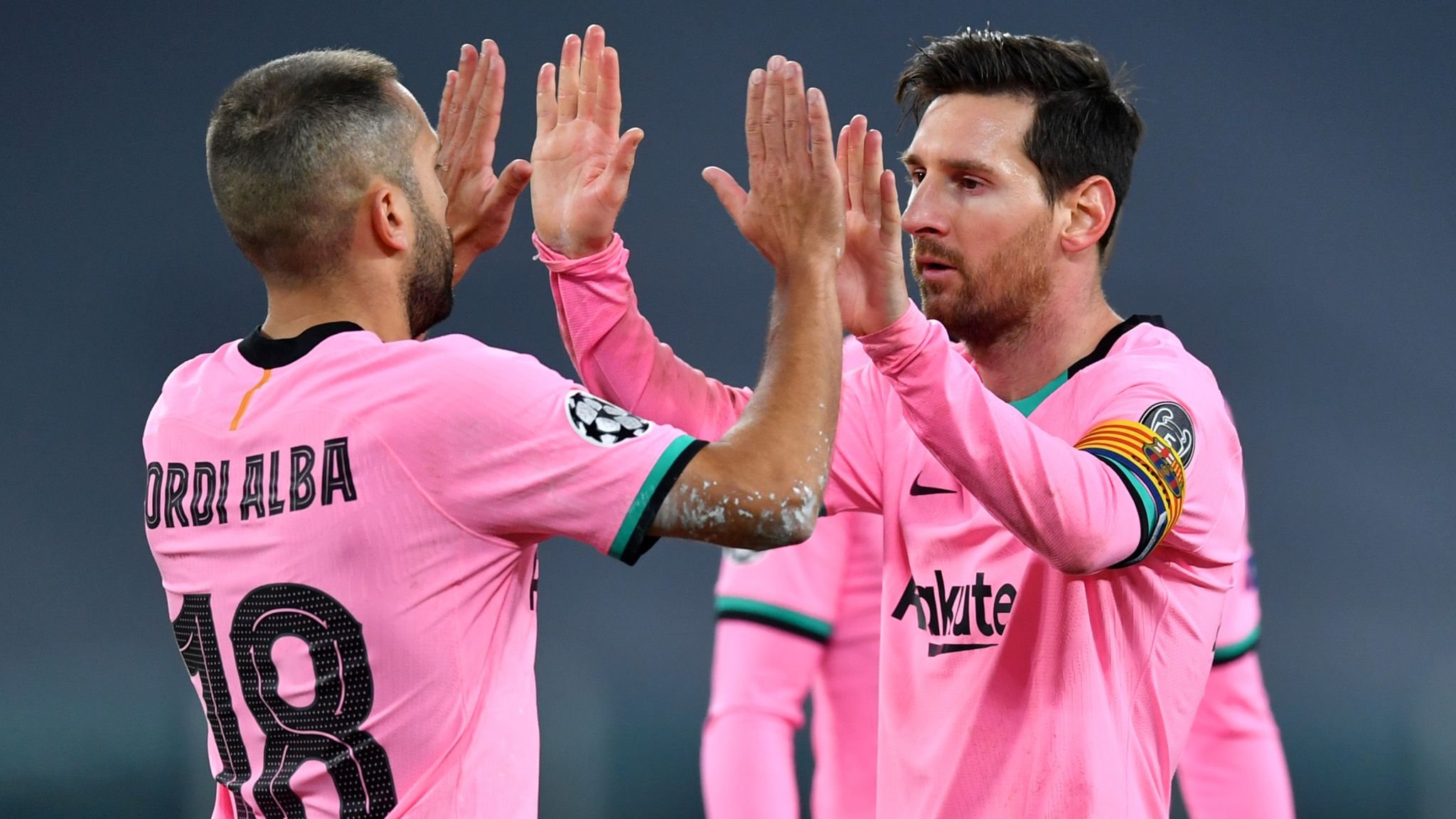 juventus 0 2 barcelona match report highlights juventus 0 2 barcelona match report