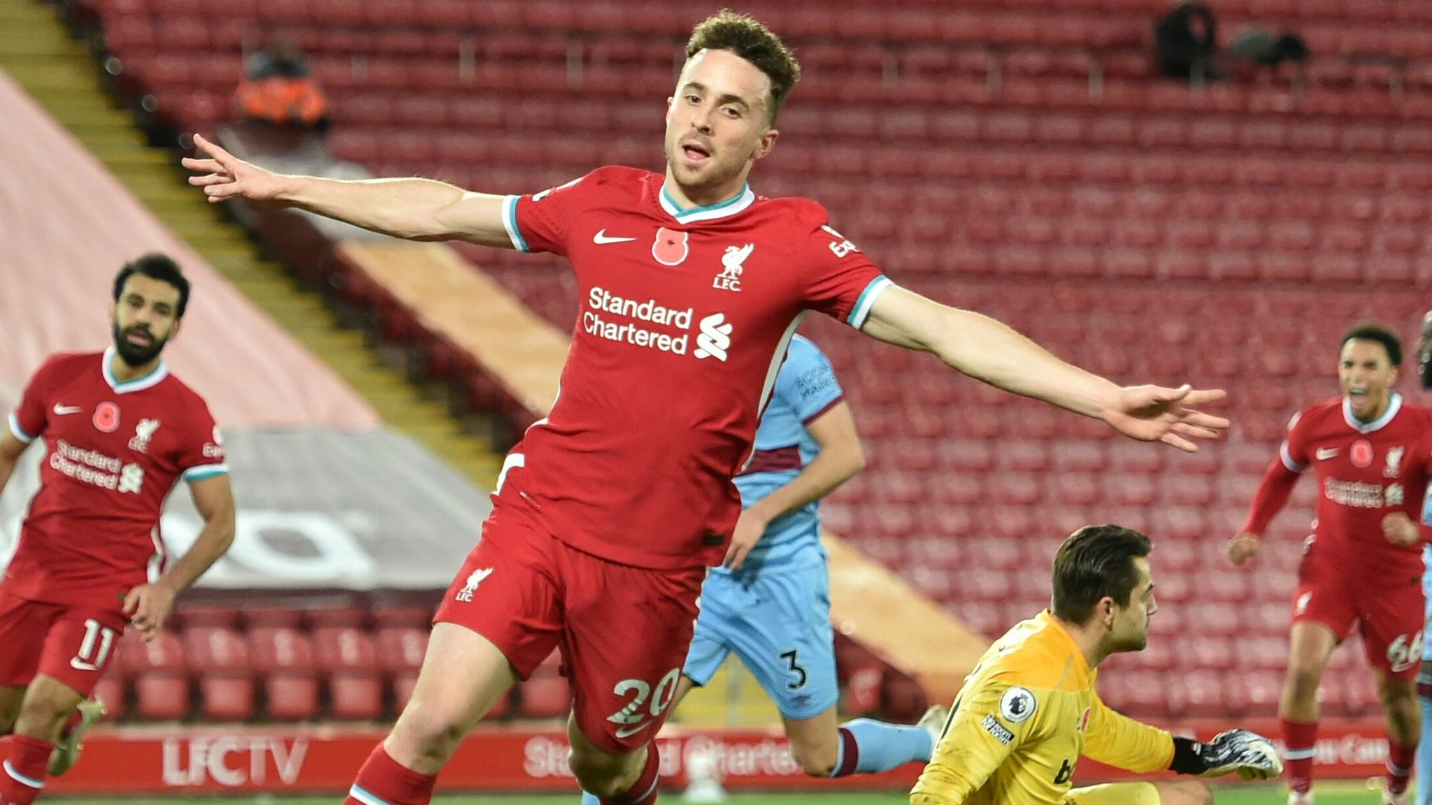 diogo jota does liverpool s new match winner deserve a starting spot in the team football news sky sports diogo jota does liverpool s new match