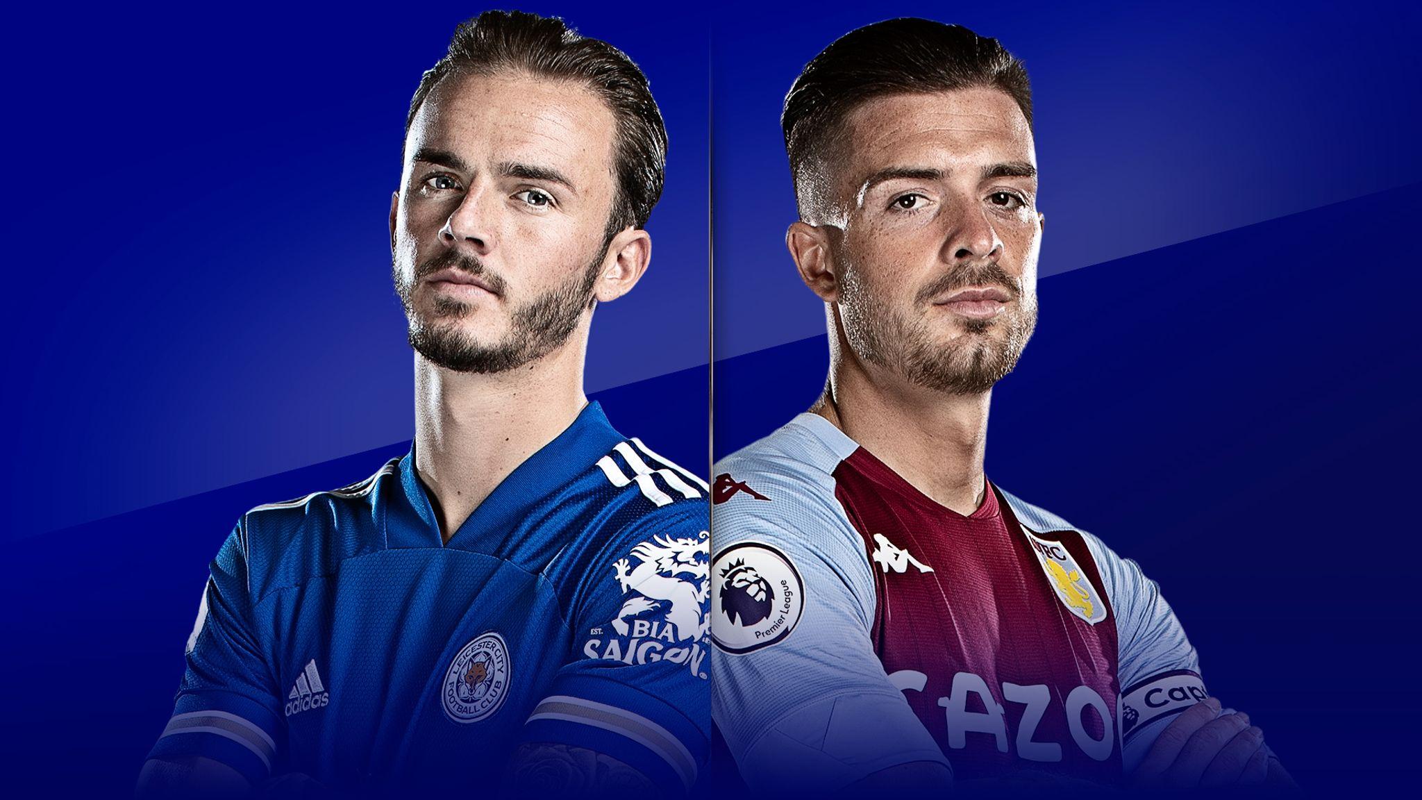 Aston Villa vs Leicester: Prediction, Lineups, Team News, Betting Tips & Match Previews