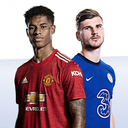 Watch Man Utd v Chelsea with our two for one football offer