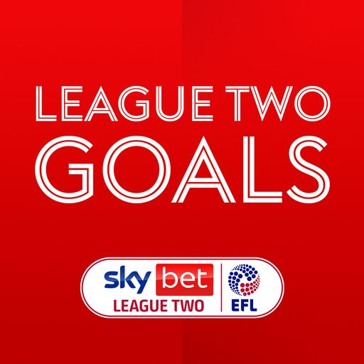 League Two highlights