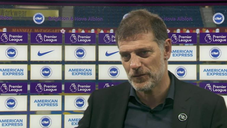 Slaven Bilic says Ahmed Hegazi was sold by West Brom against his wishes | Football News