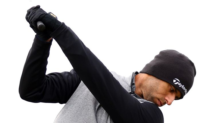 Aaron Rai is sixth in the Race to Dubai standings after his Scottish Open win