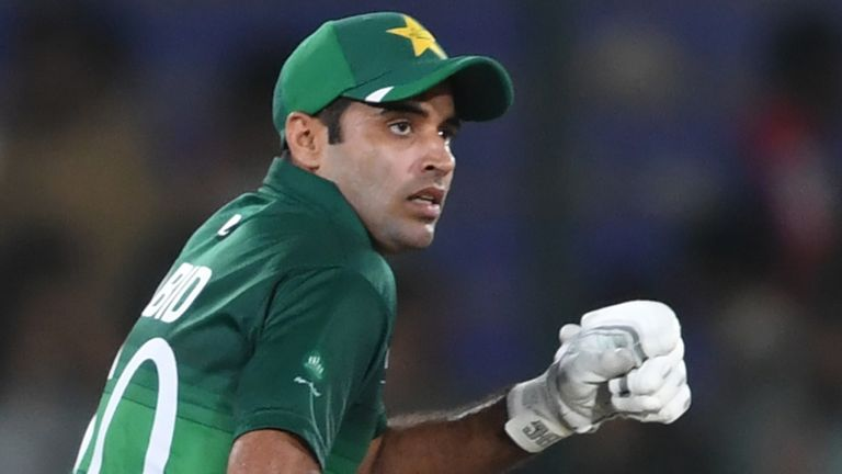 Pakistan have moved November's Twenty20 series against Zimbabwe to Rawalpindi due to the early onset of smog in Lahore