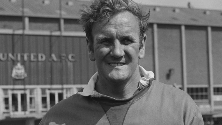 Don Revie (1927 - 1989), manager of Leeds United FC, UK, 21st August 1970. (Photo by Evening Standard/Hulton Archive/Getty images)