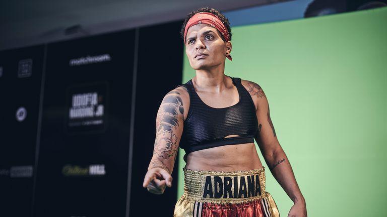 Adriana Dos Araujo