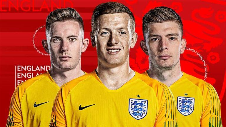 Should Jordan Pickford remain England's top cjhoice in goal?
