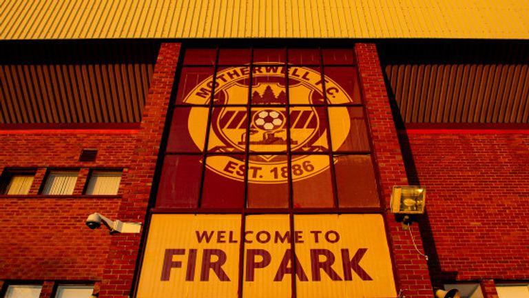 Fir Park