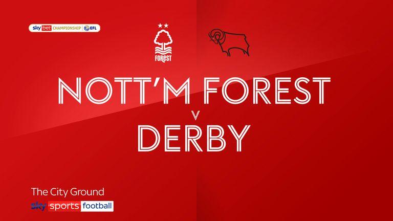 Forest Derby
