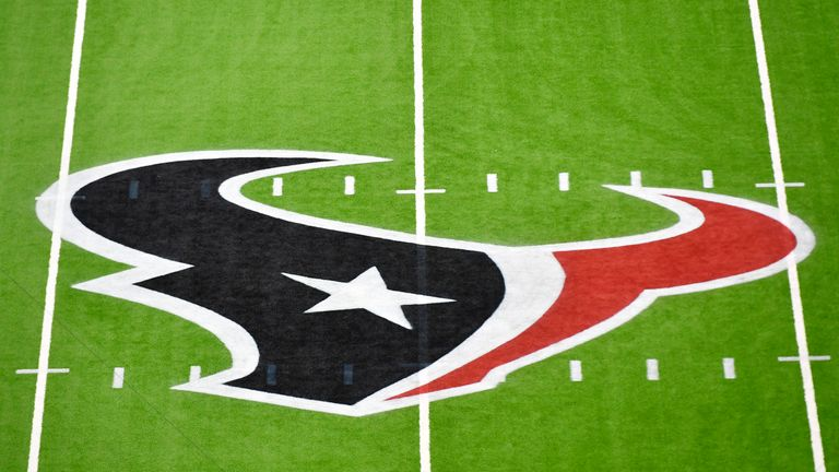 The Houston Texans were beaten by the Green Bay Packers on Sunday