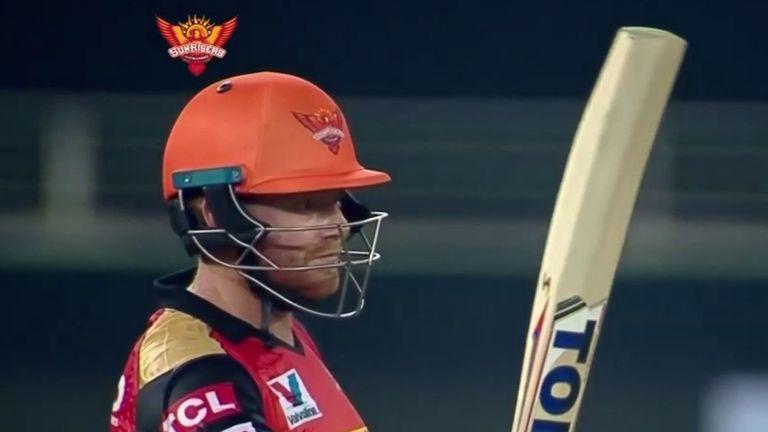 Jonny Bairstow, Sunrisers Hyderabad, IPL