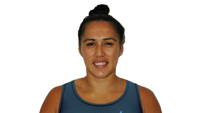 Former Silver Fern Liana Leota is back to lead Stars for another season