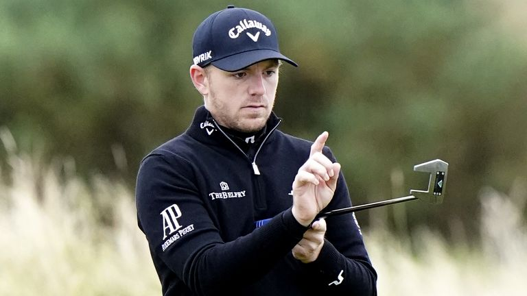 Wallace feels the Ryder Cup postponement gives him a better chance to make the team