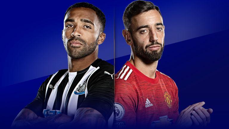 Newcastle vs Man Utd