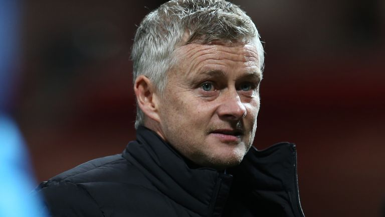Ole Gunnar Solskjaer arrived at Old Trafford on an interim basis in December 2018 to replace Jose Mourinho, before he was appointed permanent manager in March 2019