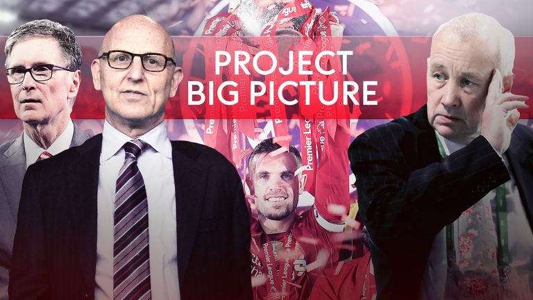 Sky Sports take a deeper look at what 'Project Big Picture' entails, and what happens next