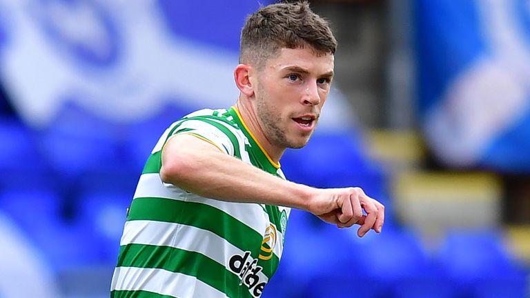 Ryan Christie, Celtic