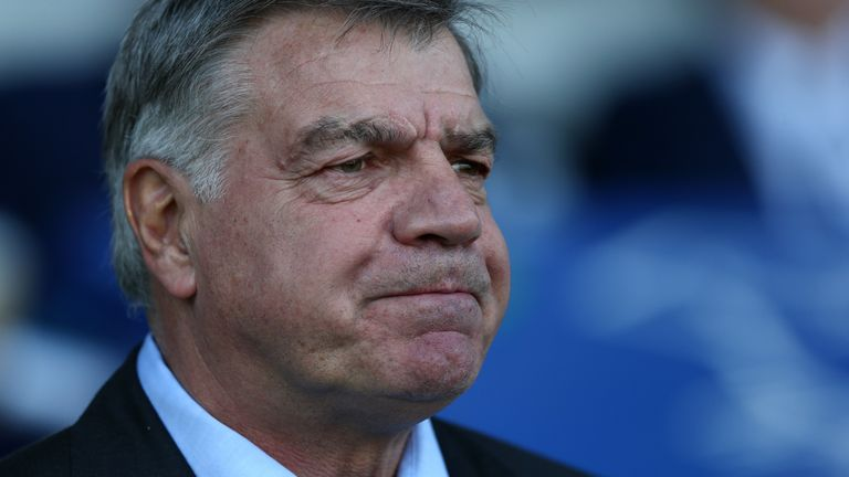 Sam Allardyce has urged clubs to consider the long-term implications of Project Big Picture
