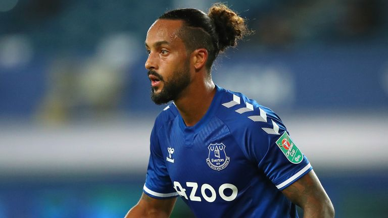 Theo Walcott left Southampton for Arsenal in 2006 and is close to sealing his move back to his former club from Goodison Park