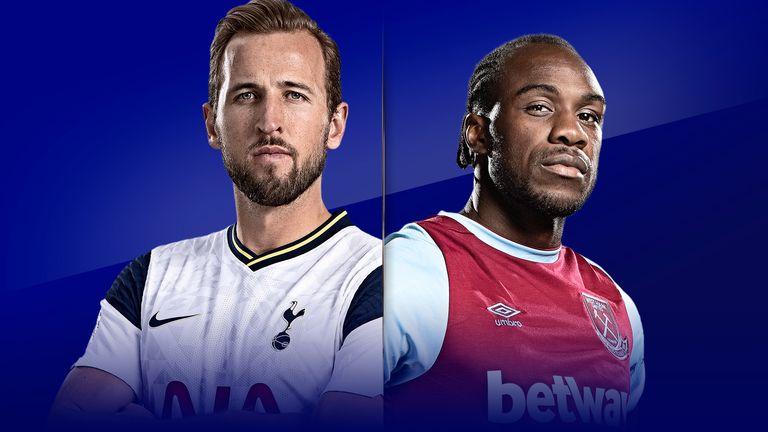 Spurs vs West Ham