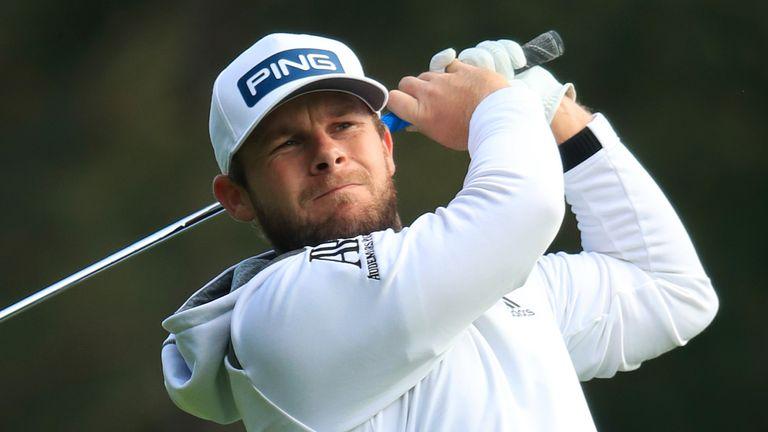 """Résultat de recherche d'images pour """"photos golf tyrrell hatton"""""""