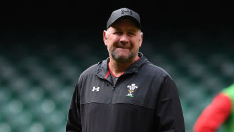 Pivac has won just one of six Tests in charge, vs Italy, and Wales are currently on a run of five straight losses