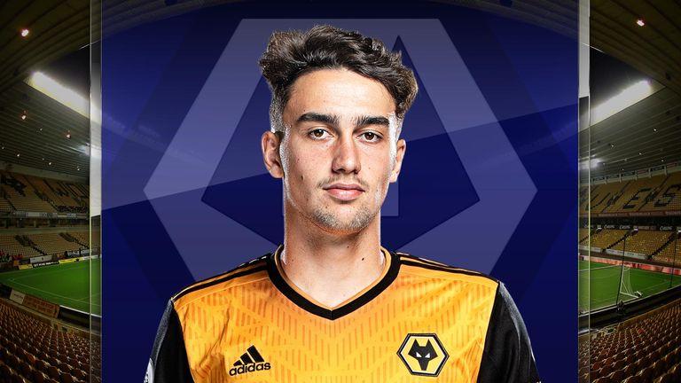 Wolves' Max Kilman