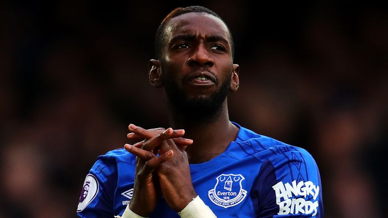 Yannick Bolasie was hopeful of completing a loan switch to Middlesbrough