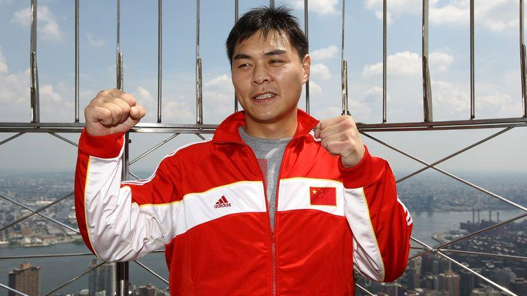 Zhilei Zhang