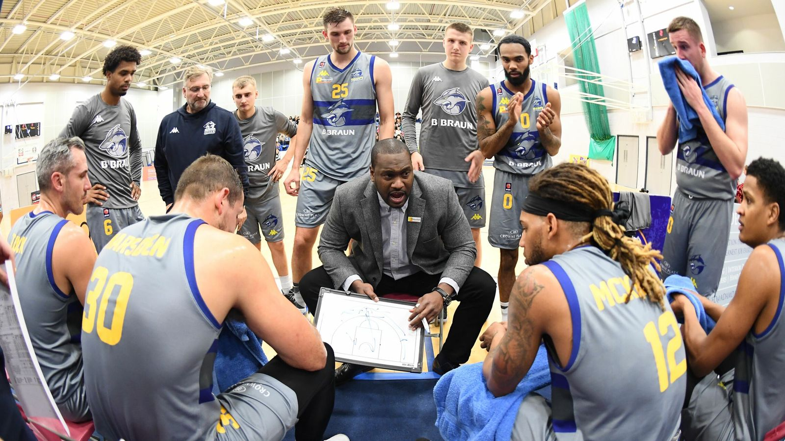 British Basketball League: All you need to know ahead of 2020-21 Championship
