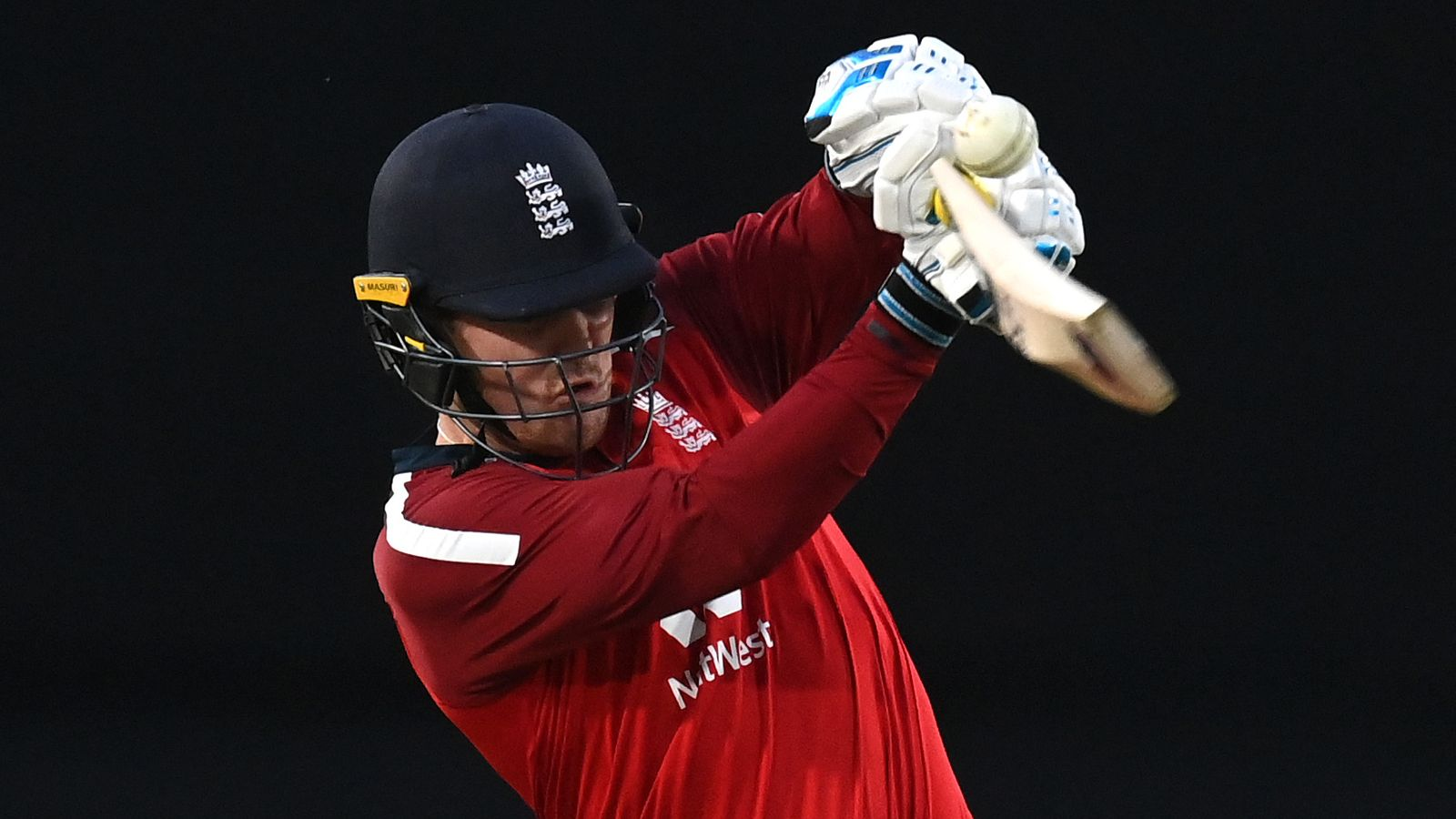 England's Jason Roy excited to face South Africa with difficult summer a distant memory - Sky Sports