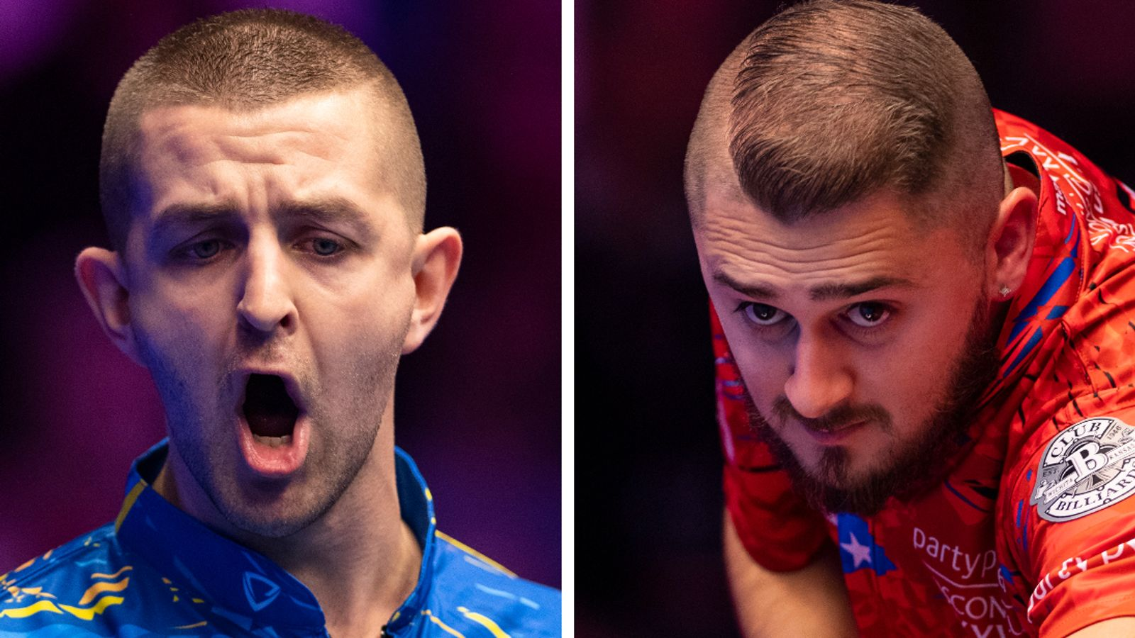 The magic of the Mosconi Cup returns to Sky Sports with Team Europe looking to regain the title