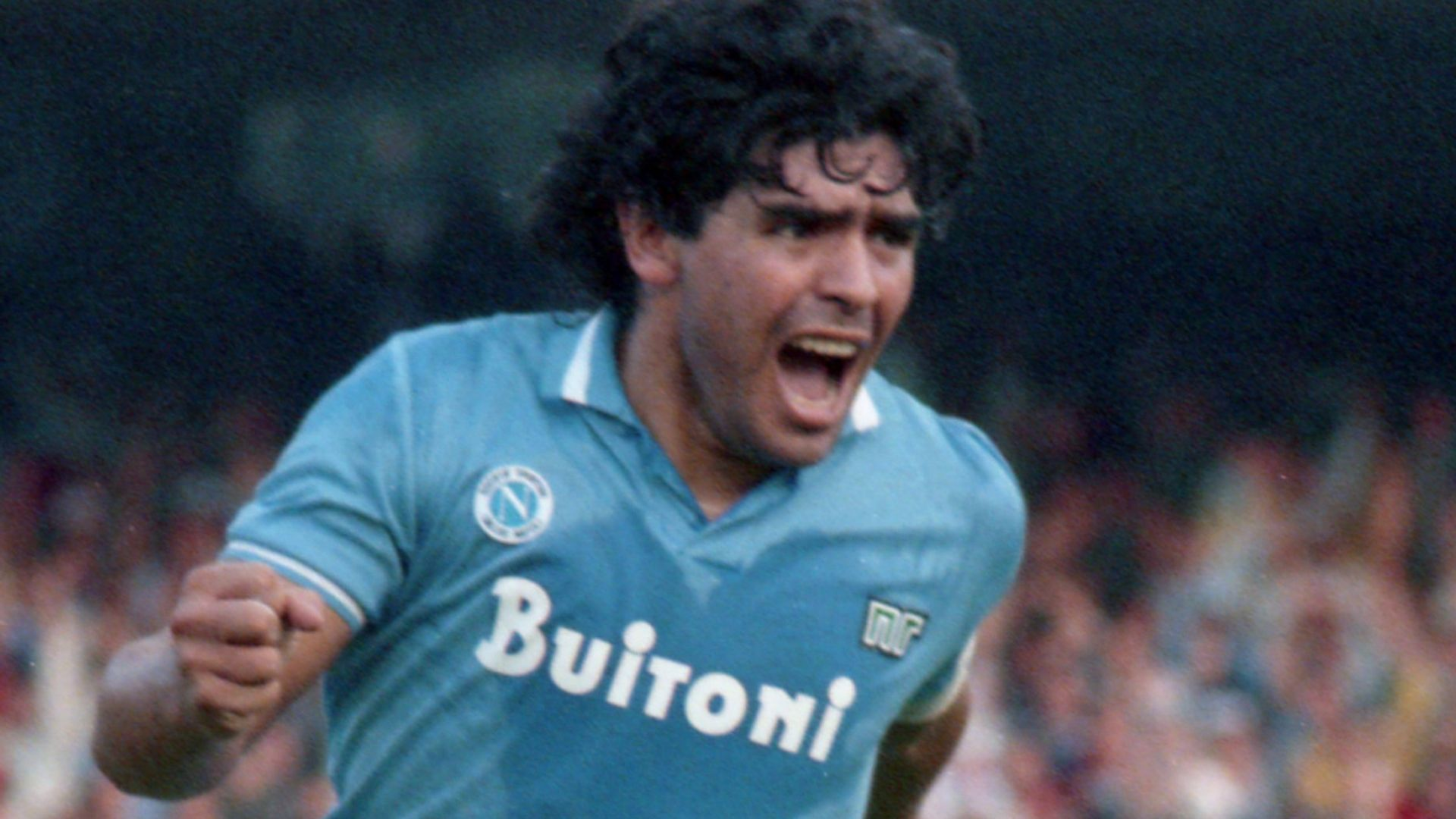 Napoli to wear new kit in Maradona tribute