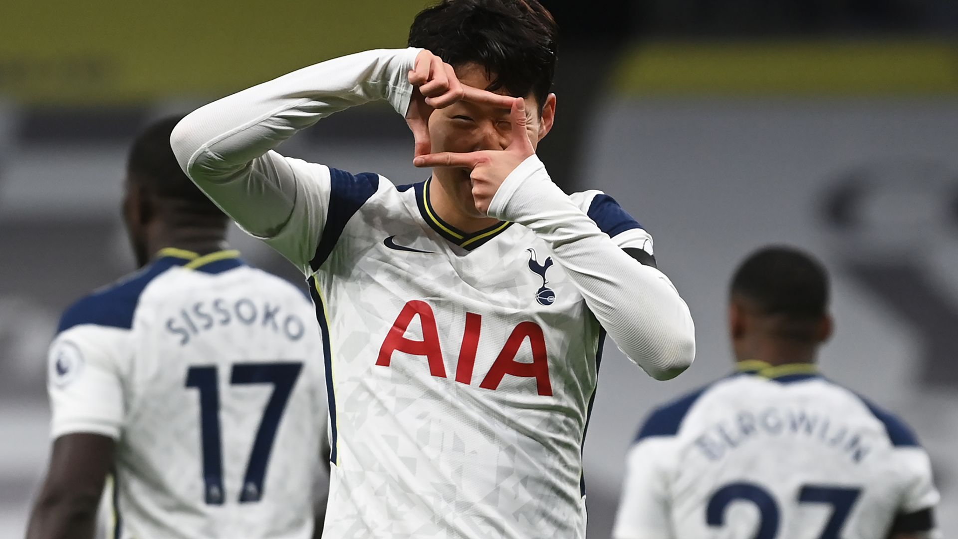 Spurs make big statement as City fall for Jose classic
