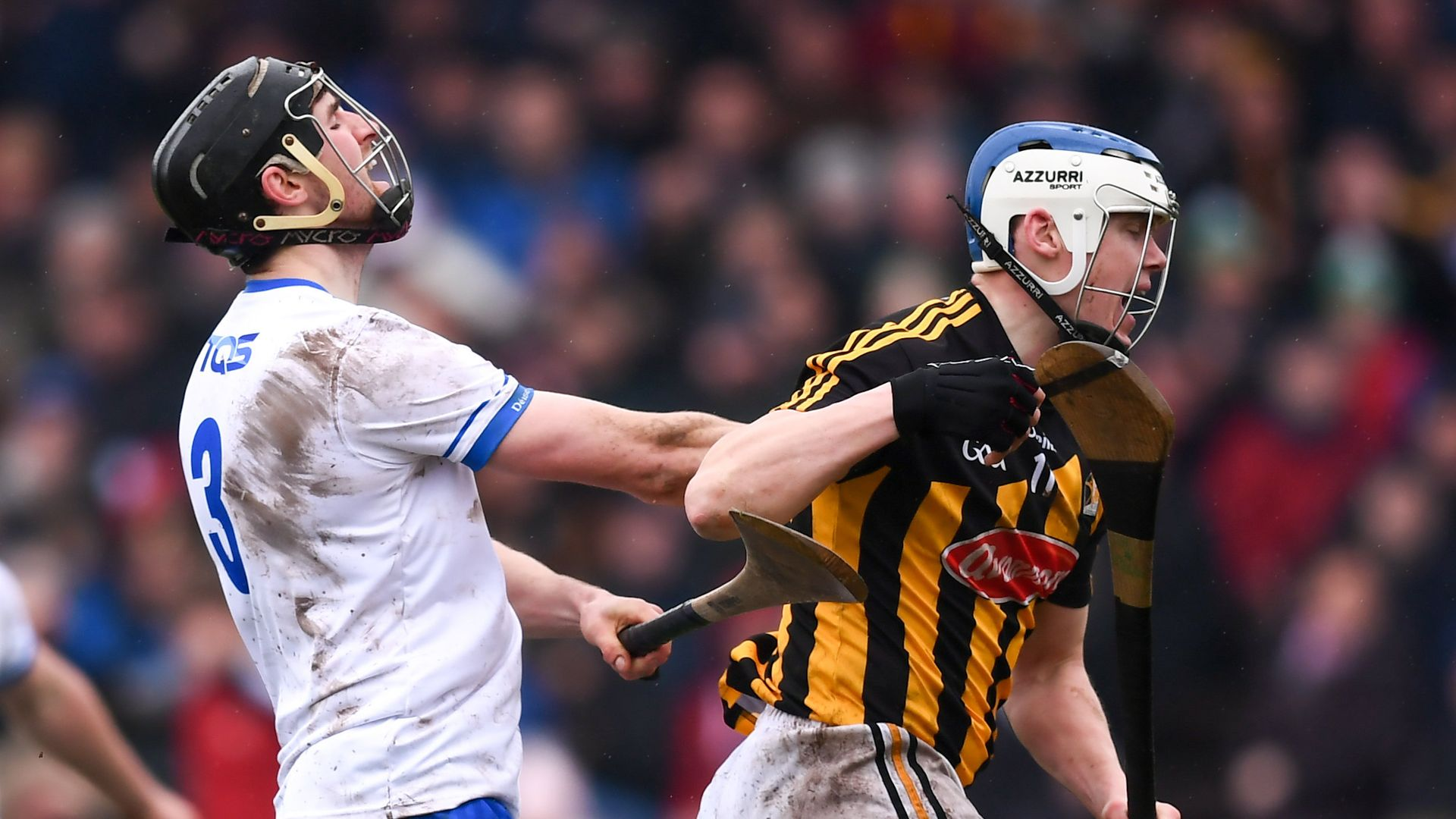 Hurling braced for semi-final drama like no other