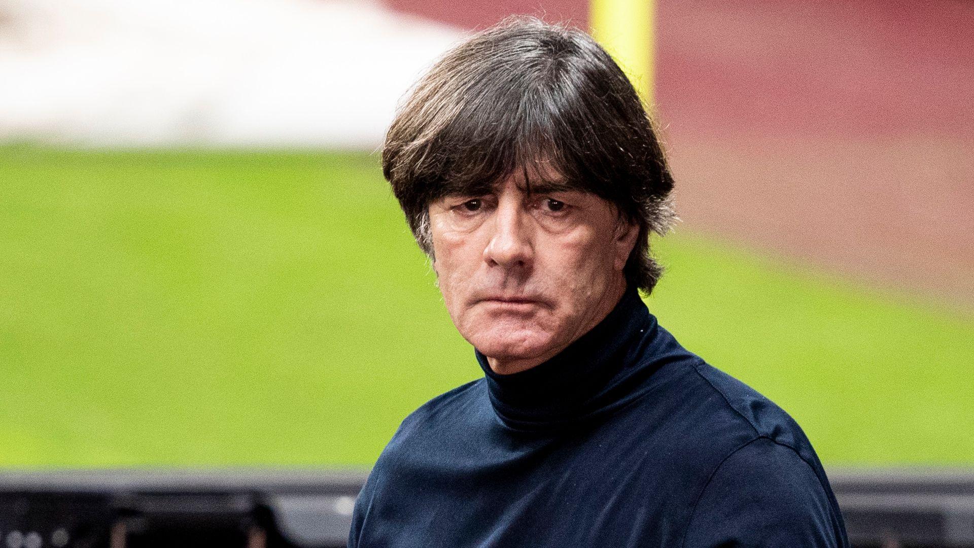 Joachim Low to stay on as Germany head coach following crunch talks