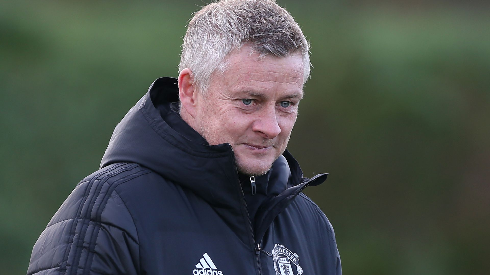 Ole: Man Utd 'going places' under me