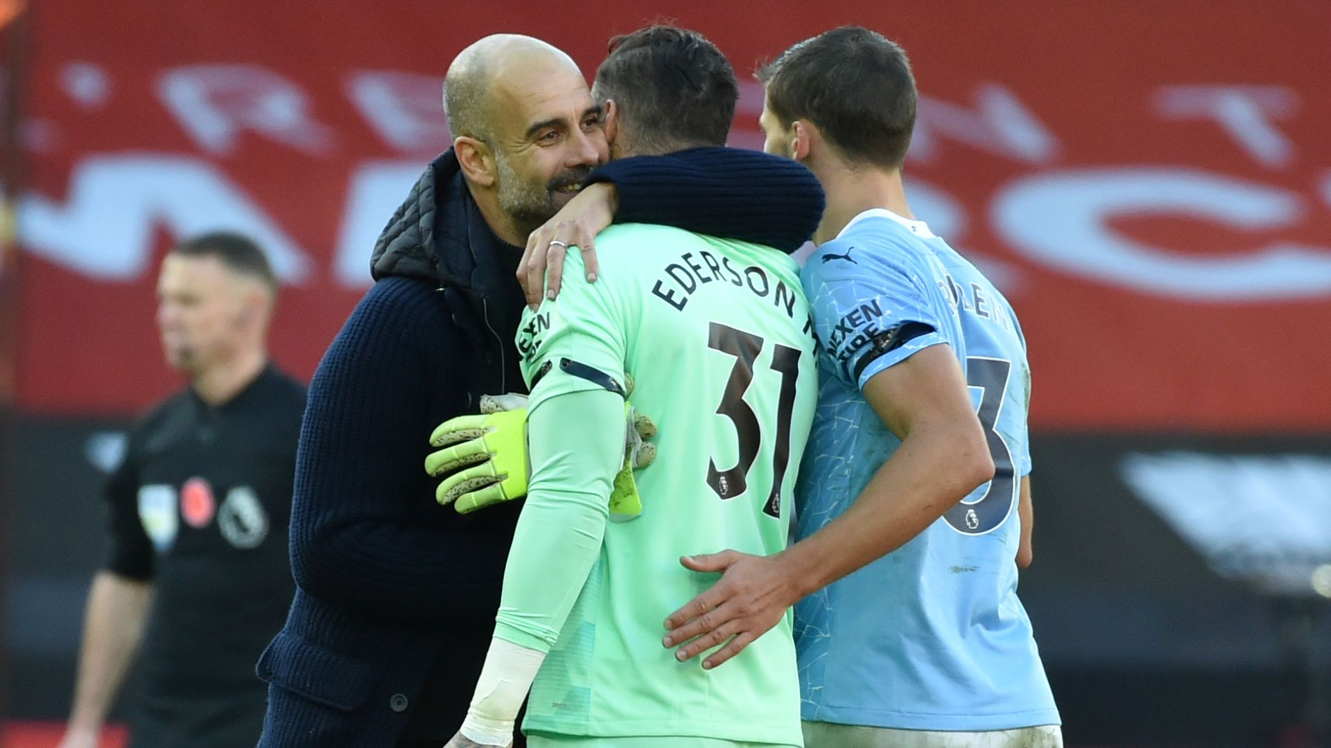 Pep warns players: Reputations count for nothing