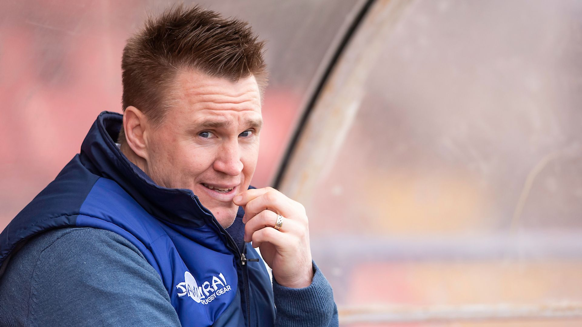 Marshall named Salford Red Devils head coach