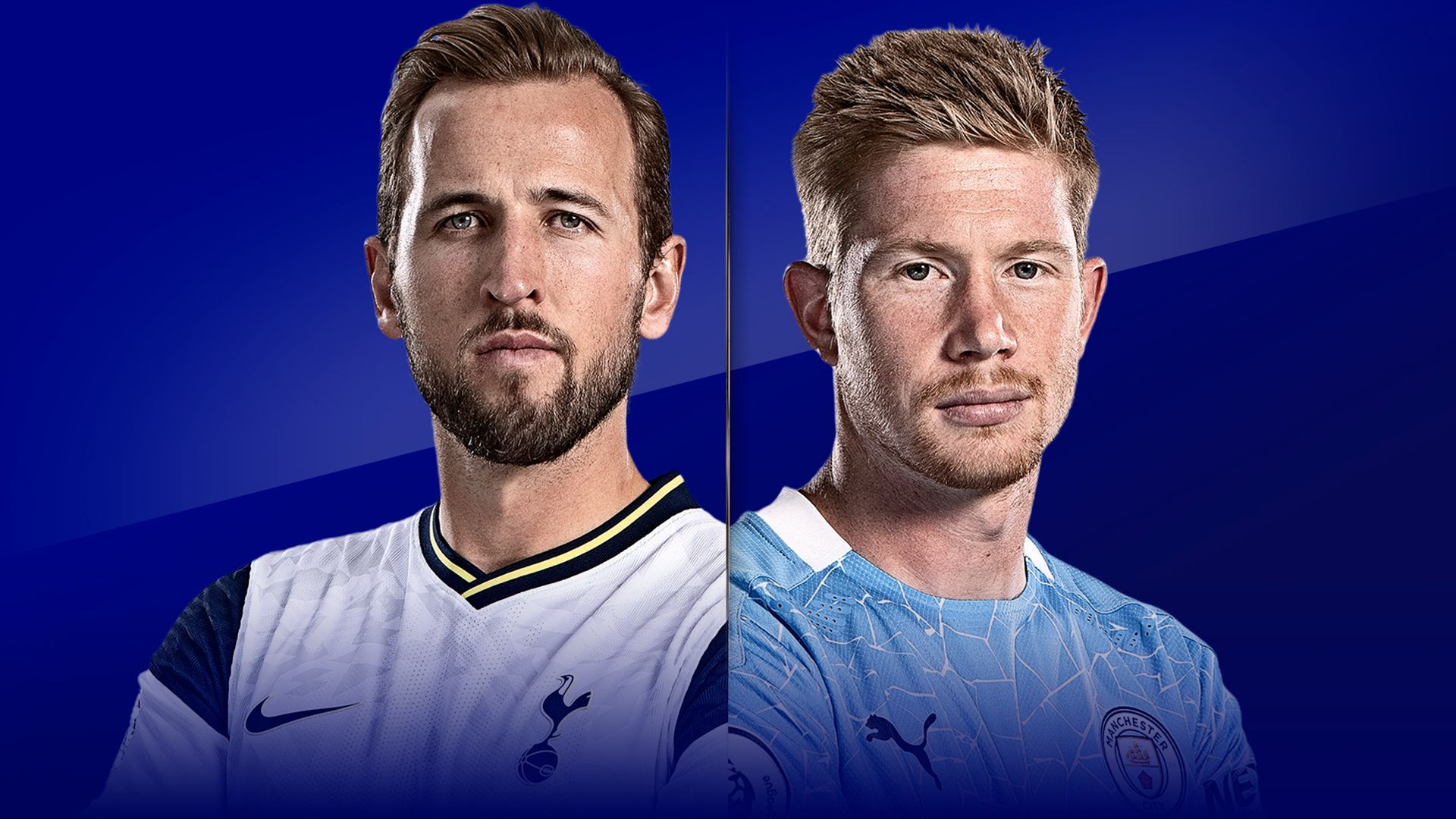 Will Spurs topple City and stake title claim?