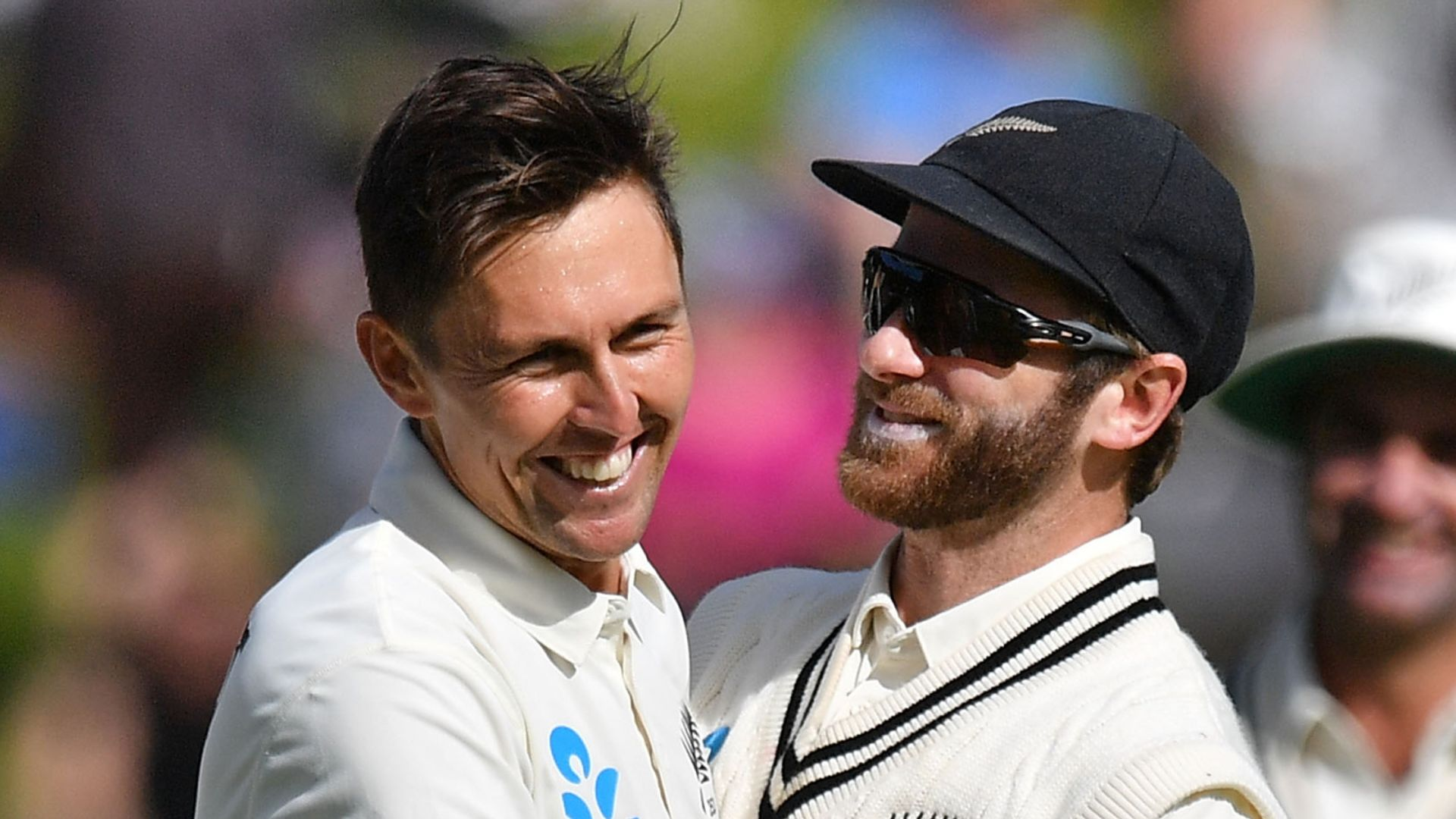 Williamson, Boult to miss T20s vs Windies