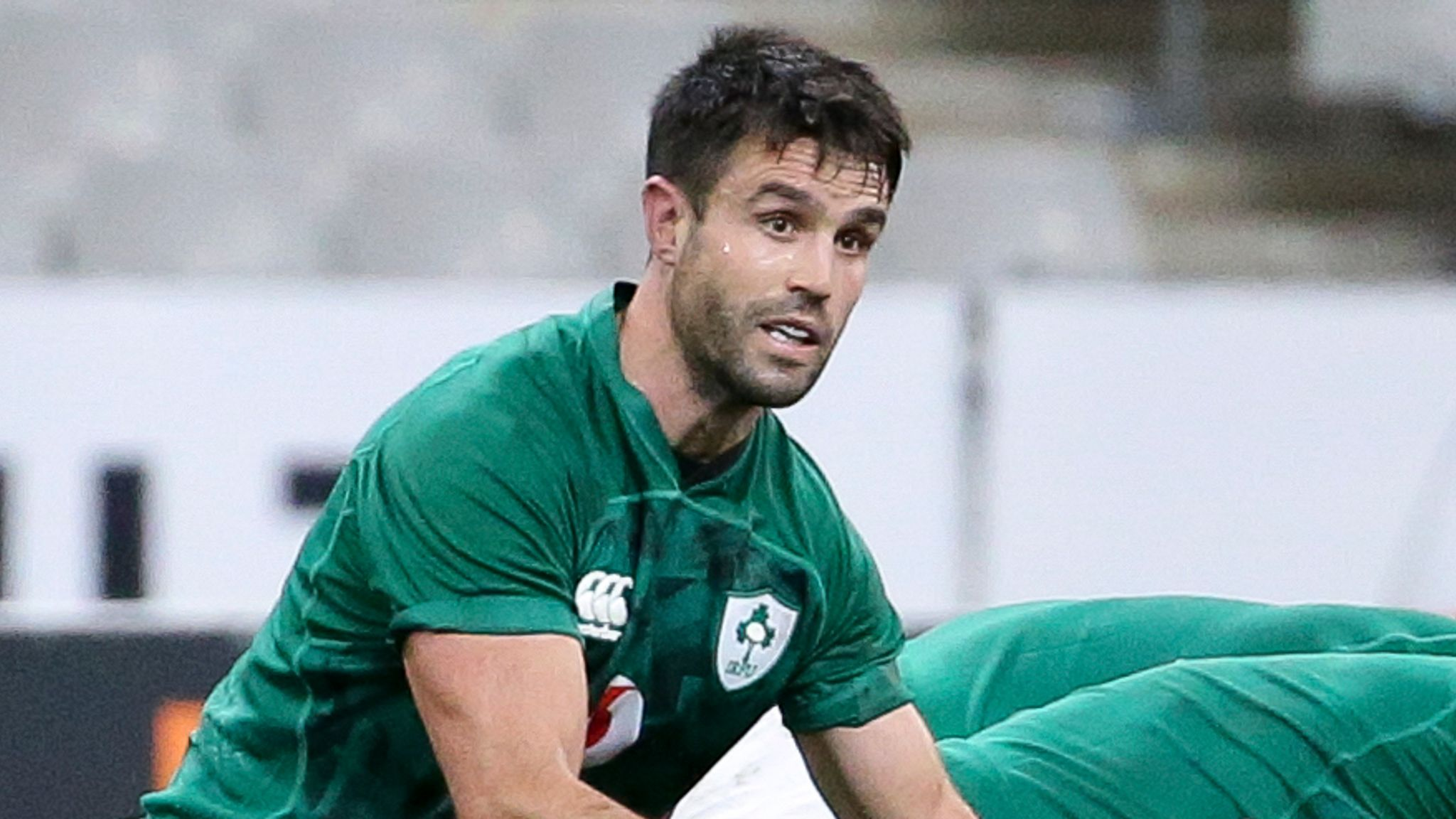 Ireland scrum-half Conor Murray says they must improve to beat England at  Twickenham | Rugby Union News | Sky Sports