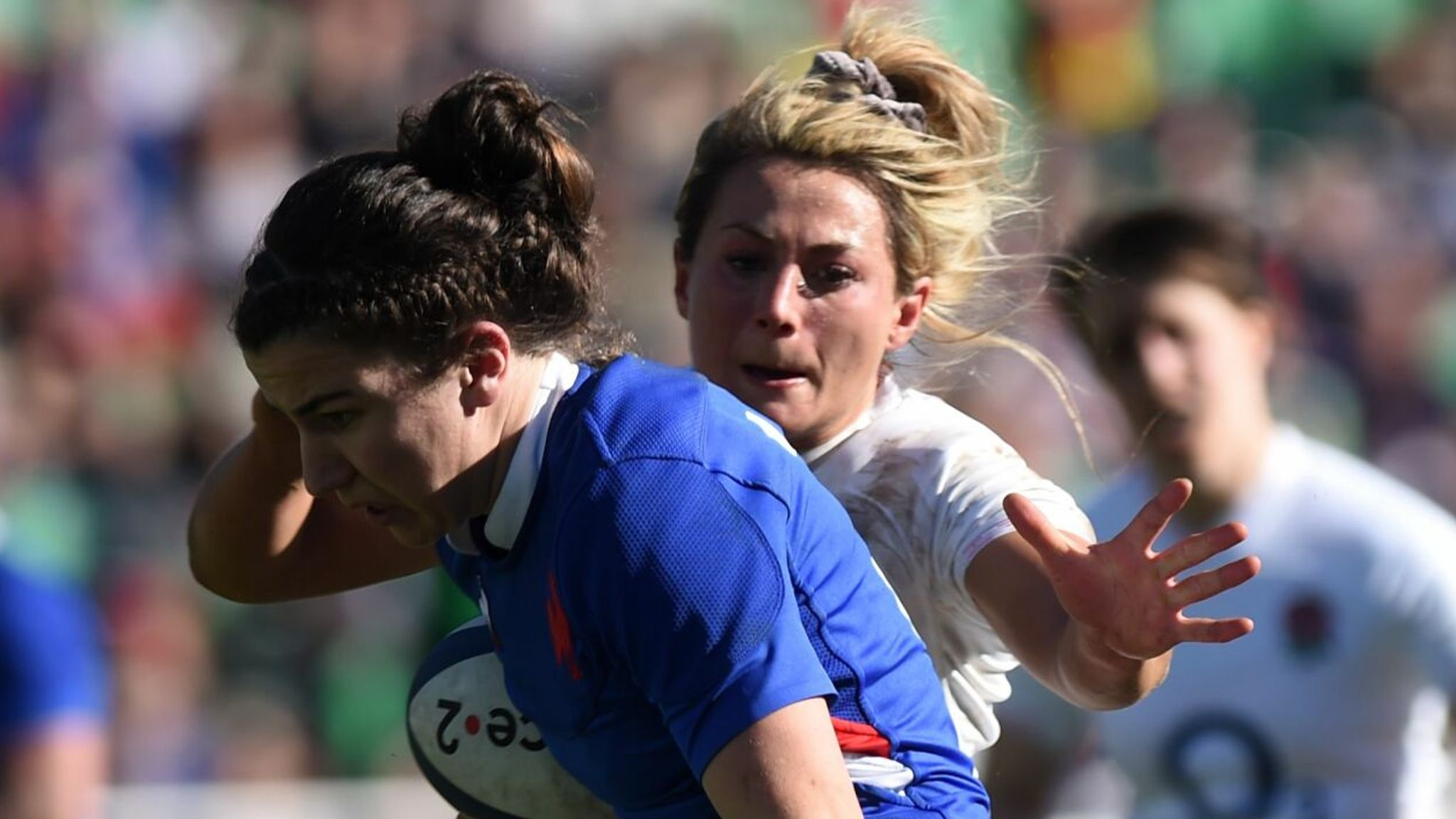 Rugby world cup 2021 new zealand vs france 2nd half betting betting exchange usa legal holidays