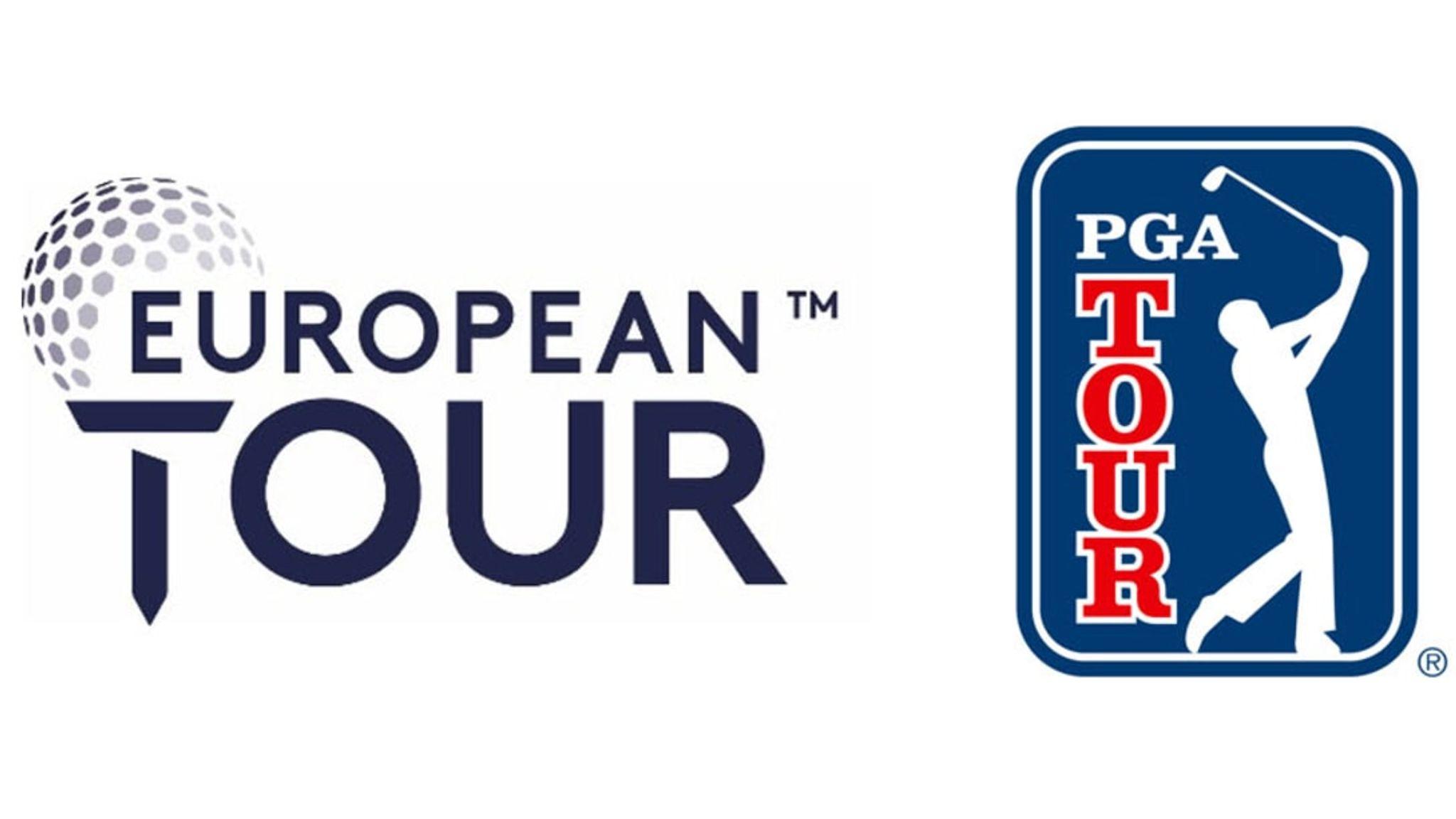 European Tour and PGA Tour announce new historic partnership | Golf News | Sky Sports