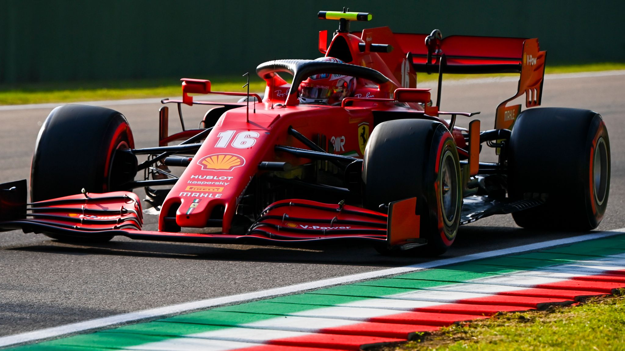 Ferrari Reveal Engine Plan For F1 2021 And Very Promising Signs F1 News